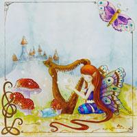 Lullaby & Butterflyl