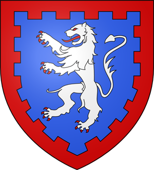 Bannière Lions de crevecoeur