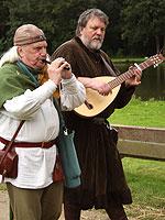 Marcabru et Conrad